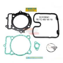 Husqvarna TE450 2005 - 2010 Top End Gasket Also TC450